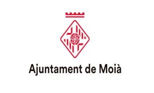 Logo ayuntamiento Moia