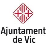 Logo ayuntamiento Vic